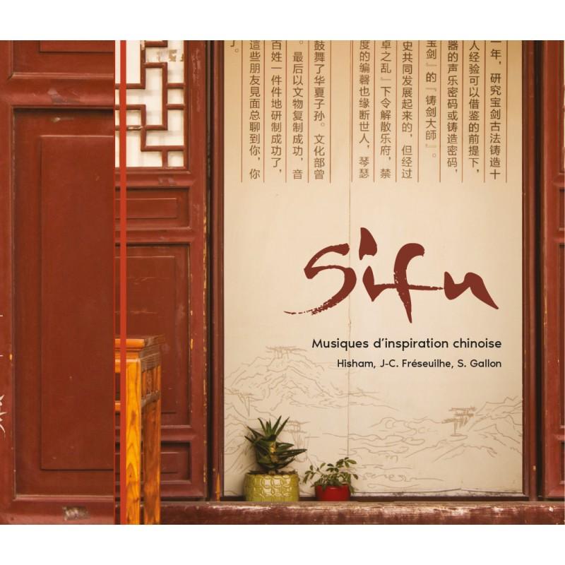 Sifu - Musiques d'inspiration chinoise