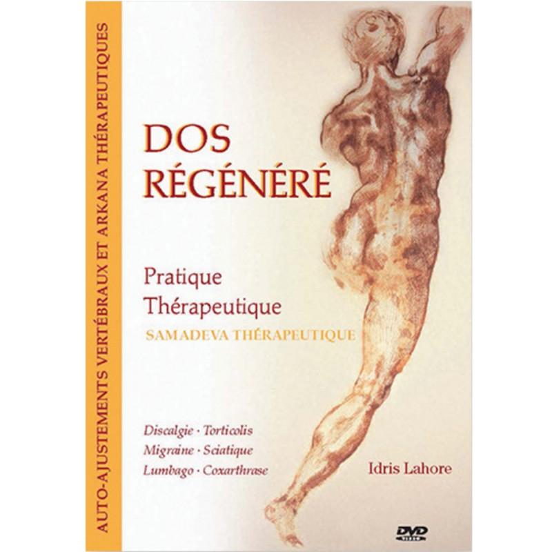 Dos régénéré - Pratique thérapeutique