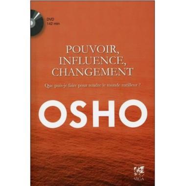 Pouvoir, Influence, Changement - Que puis-je faire pour rendre le monde meilleur ?
