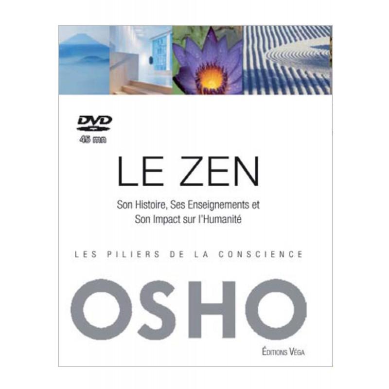 Le Zen - son Histoire, ses enseignements et son impact sur l'humanité