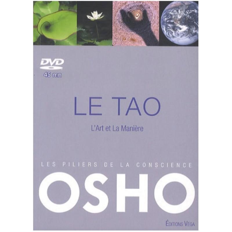 Le Tao - L'Art et La Manière