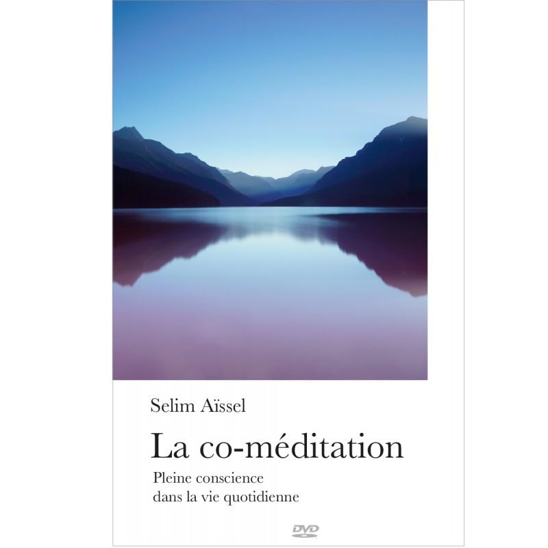 Совместная медитация (FR-RU) - Относительная внимательность в повседневной жизни