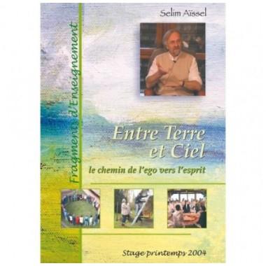 Entre Terre et Ciel : le chemin de l'ego vers l'esprit
