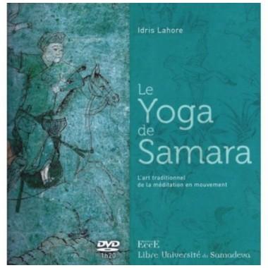 Le Yoga de Samara - DVD inclus